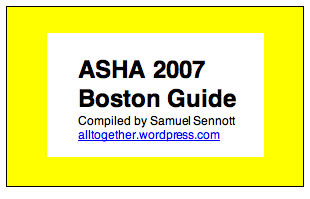 Asha guide screenshot