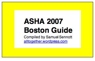 Asha guide screenshot
