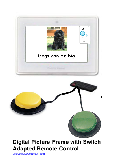 Digital Picture Frame Screenshot 1