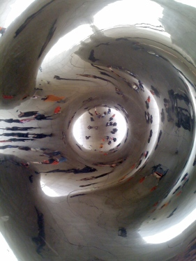 Swirl @ the Bean