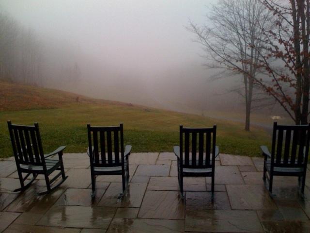 Vermont Mist